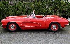 1961 Chevrolet Corvette for sale 100922087