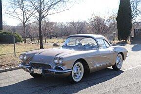 1961 Chevrolet Corvette for sale 100931509