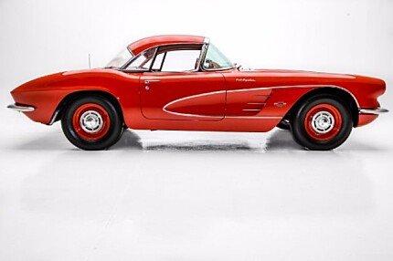 1961 Chevrolet Corvette for sale 100945427