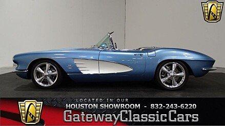 1961 Chevrolet Corvette for sale 100949244