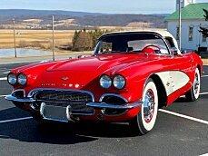 1961 Chevrolet Corvette for sale 100957650