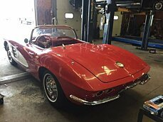 1961 Chevrolet Corvette for sale 100966770
