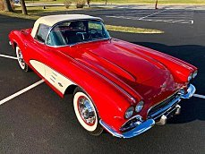 1961 Chevrolet Corvette for sale 100975340