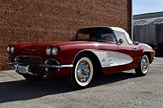 1961 Chevrolet Corvette for sale 100981899
