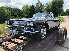1961 Chevrolet Corvette for sale 100993970
