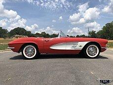 1961 Chevrolet Corvette for sale 101005037