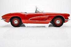 1961 Chevrolet Corvette for sale 101045055