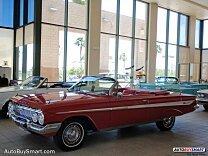 1961 Chevrolet Impala for sale 100721143