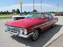 1961 Chevrolet Impala for sale 100721328