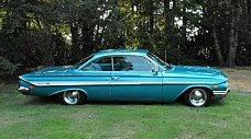 1961 Chevrolet Impala for sale 100722676