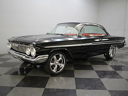 1961 Chevrolet Impala for sale 100733883