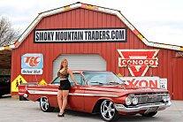 1961 Chevrolet Impala for sale 100733944