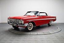 1961 Chevrolet Impala for sale 100733993