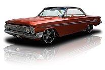 1961 Chevrolet Impala for sale 100734016
