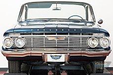 1961 Chevrolet Impala for sale 100754756