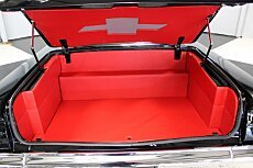 1961 Chevrolet Impala for sale 100756622