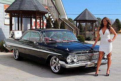 1961 Chevrolet Impala for sale 100761440