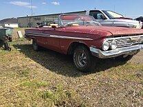 1961 Chevrolet Impala for sale 100777445