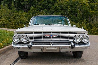 1961 Chevrolet Impala for sale 100781864