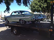 1961 Chevrolet Impala for sale 100787278