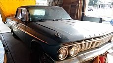 1961 Chevrolet Impala for sale 100826025