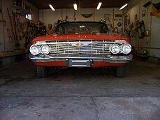 1961 Chevrolet Impala for sale 100826867