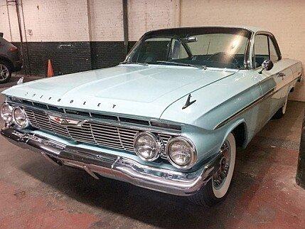 1961 Chevrolet Impala for sale 100839230
