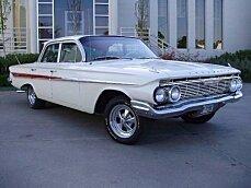 1961 Chevrolet Impala for sale 100846995