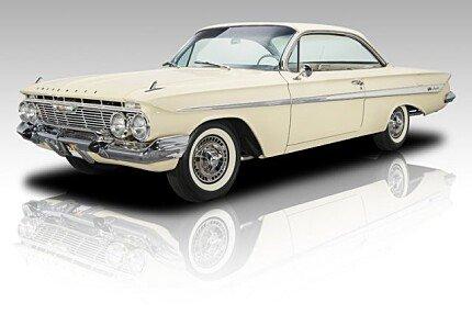 1961 Chevrolet Impala for sale 100854081