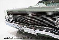 1961 Chevrolet Impala for sale 100855883