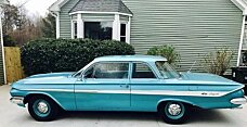 1961 Chevrolet Impala for sale 100858700
