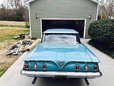 1961 Chevrolet Impala for sale 100858700
