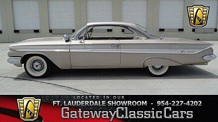 1961 Chevrolet Impala for sale 100863889
