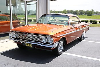 1961 Chevrolet Impala for sale 100891668