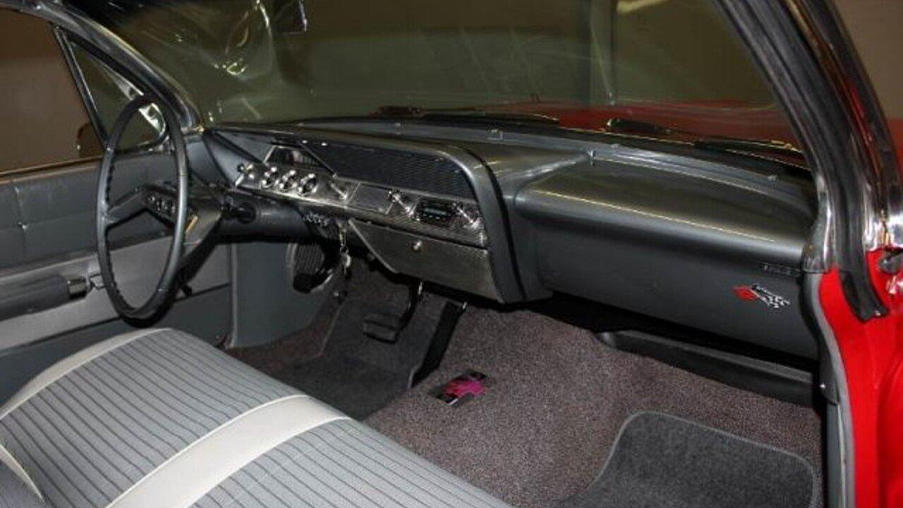 1961 Chevrolet Impala for sale near Lillington, North Carolina ...