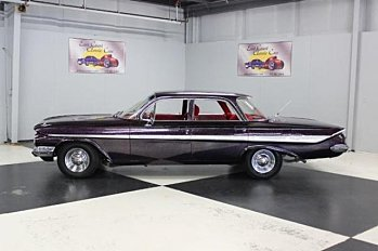 1961 Chevrolet Impala for sale 100981447
