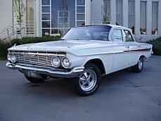 1961 Chevrolet Impala for sale 100826763