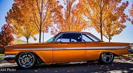 1961 Chevrolet Impala for sale 100856876