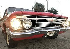 1961 Chevrolet Impala for sale 100867088