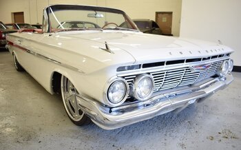 1961 Chevrolet Impala for sale 100881264