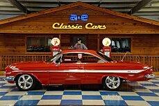 1961 Chevrolet Impala for sale 100882162