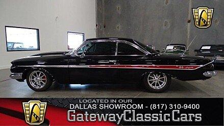 1961 Chevrolet Impala for sale 100883252