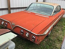 1961 Chevrolet Impala for sale 100887330