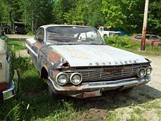 1961 Chevrolet Impala for sale 100892473