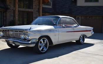 1961 Chevrolet Impala for sale 100924785