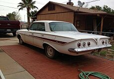 1961 Chevrolet Impala for sale 100957558