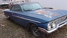 1961 Chevrolet Impala for sale 100959112