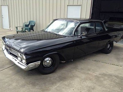 1961 Chevrolet Impala for sale 100984096