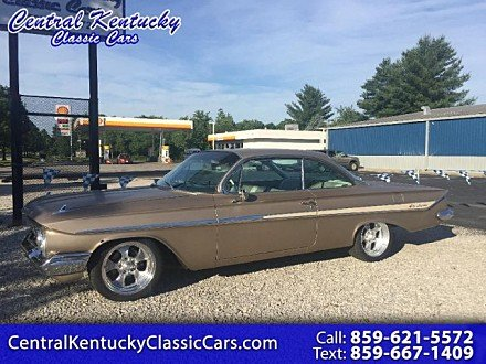 1961 Chevrolet Impala for sale 100991553