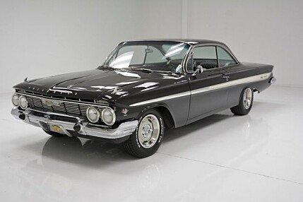 1961 Chevrolet Impala for sale 100992167